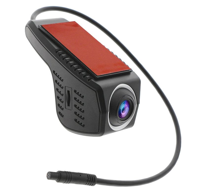 Штатный автомобильный видеорегистратор CARCAM U4-FullHD