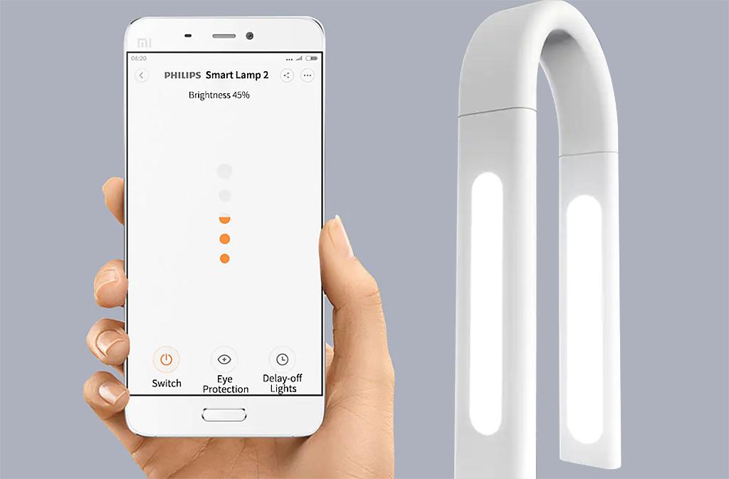 4 Xiaomi Mijia Philips Eyecare Smart Lamp 2S.jpg