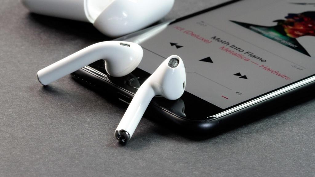 iFans i7 – беспроводные Bluetooth наушники с поддержкой всех смартфонов на любой операционной системе.