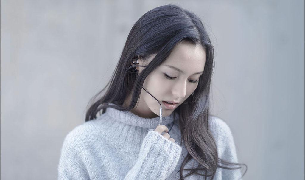 Наушники Xiaomi Mi In-Ear Headphones Pro HD silver - Детализированный звук