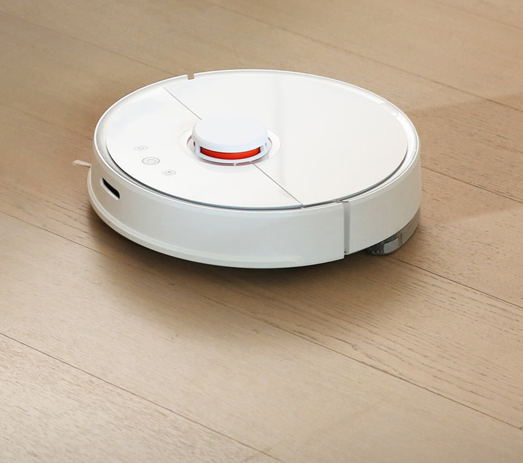 Xiaomi Mi Roborock Sweep One – 2 режима уборки