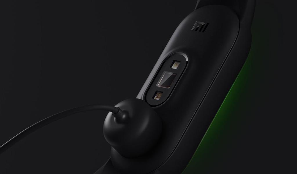 Xiaomi Mi Band 5 - Удобная зарядка