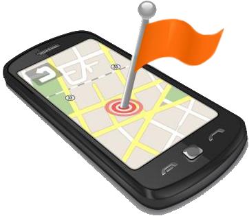GPS-трекер KAPKAM МАЯК МИНИ