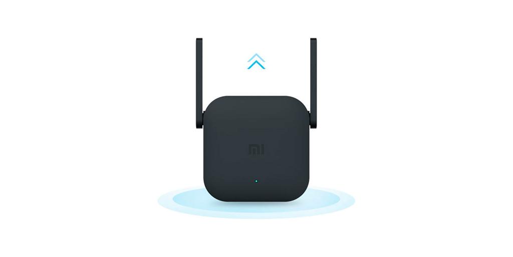 Xiaomi Mi Wi-Fi Amplifier PRO обновление программного обеспечения