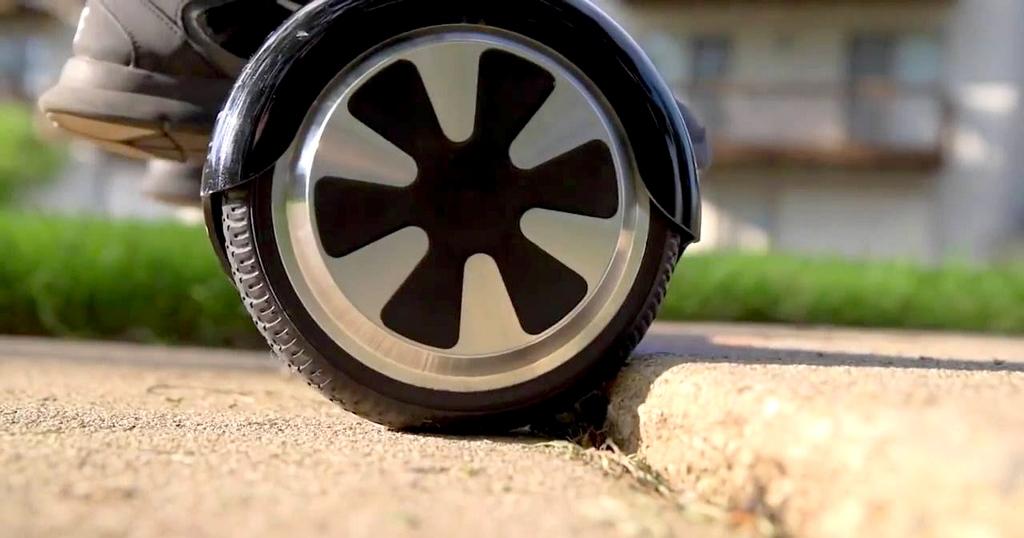 эластичные колеса