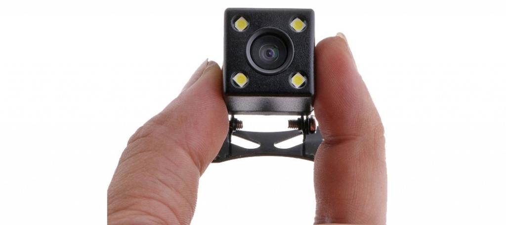 Камера заднего вида для головного устройства CARCAM CAM-266