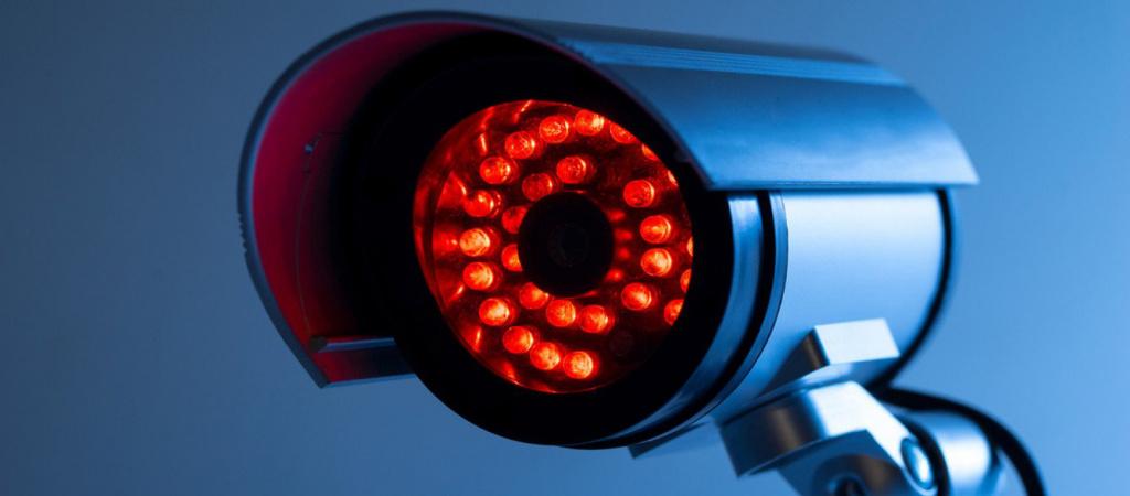 Что такое ИК-подсветка - полезная информация об электронике