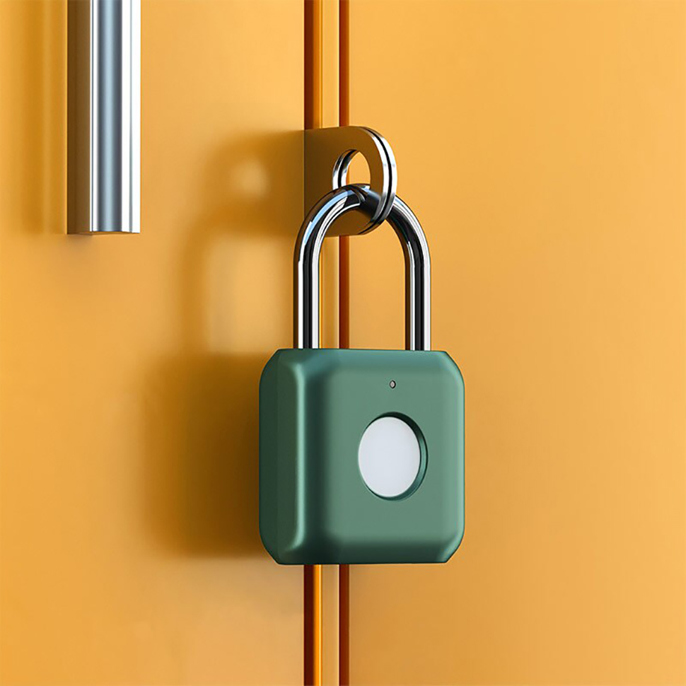 11 Xiaomi Smart Fingerprint Lock Padlock YD-K1.jpg