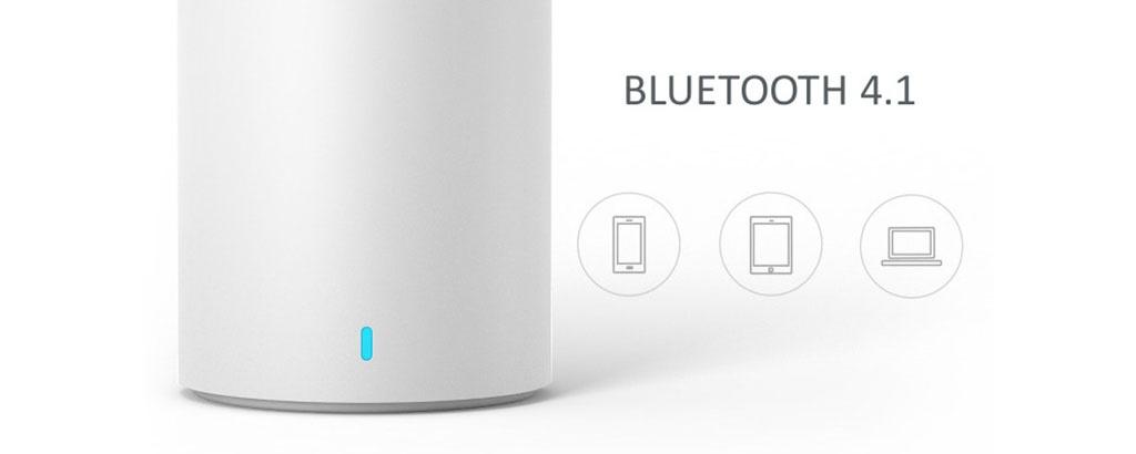 Портативная акустика Xiaomi Mi Round 2 - радиус действия 10 метров