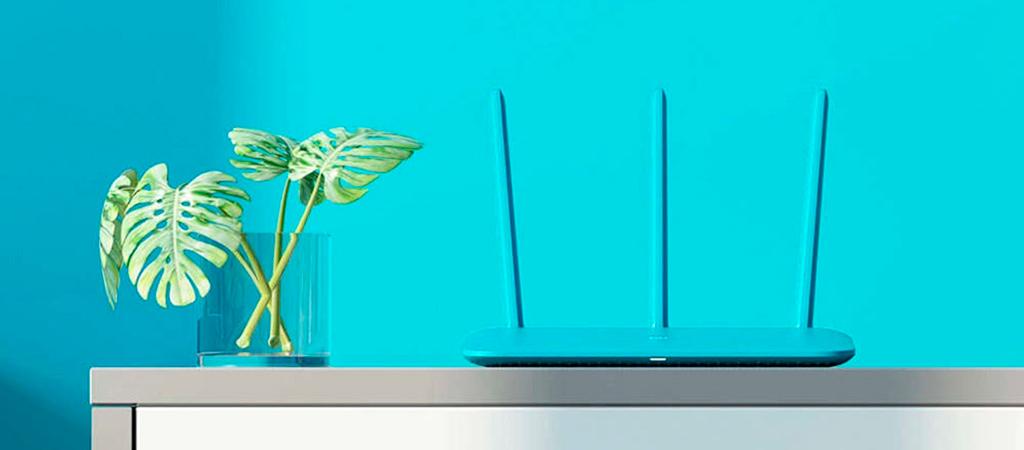 Xiaomi Mi WiFi Router 4Q позволяет легко и безопасно синхронизироваться с системой «умный дом»