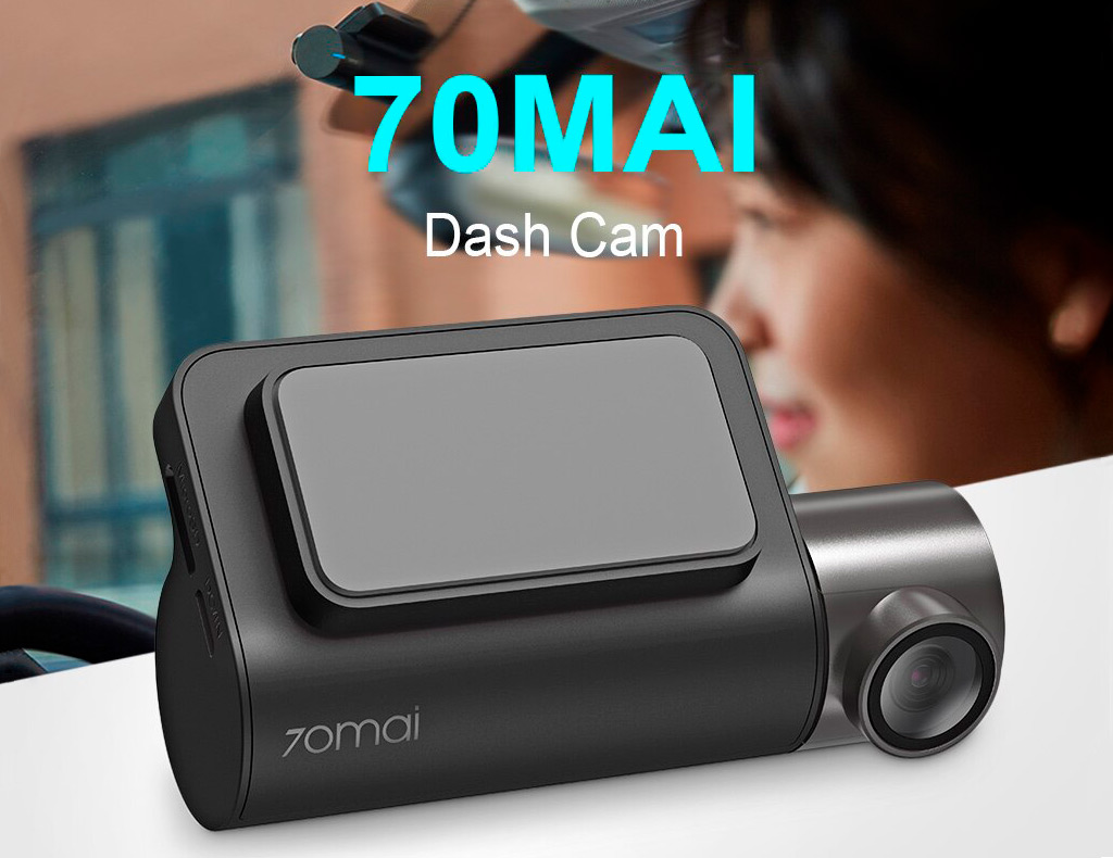Xiaomi 70mai Mini Dash Cam