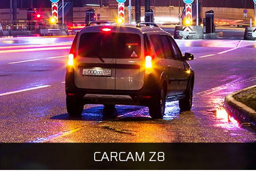 CARCAM Z8
