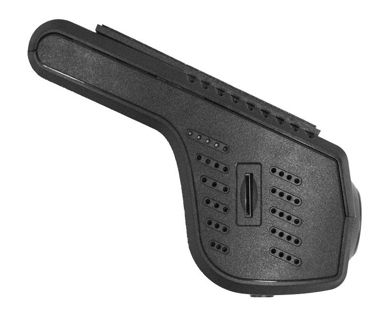 Штатный автомобильный видеорегистратор CARCAM U4-HD - Micro SD 32ГБ