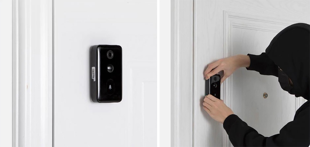 10 Xiaomi AI Face Identification DoorBell 2 Black.jpg