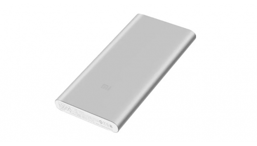 Xiaomi Mi Power Bank 10000mAh – ptc защита