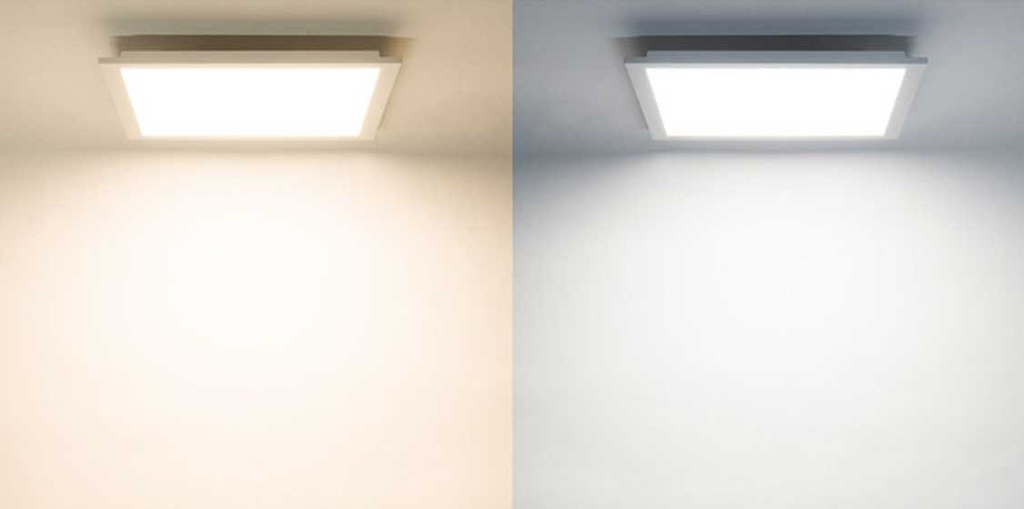 Потолочный светильник Yeelight Ultra Thin LED Panel Light 30 X 30 см (YLMB01YLYLMB03YL), White CN3.jpg