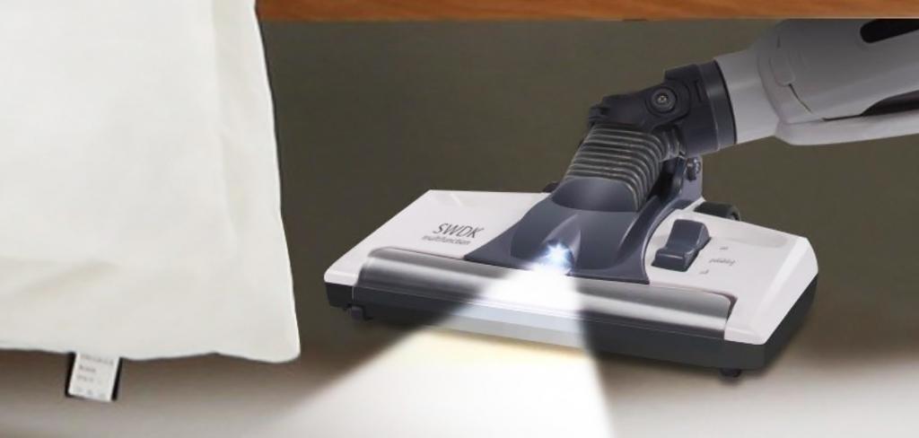 Xiaomi SWDK K580 оборудован яркой LED-подсветкой