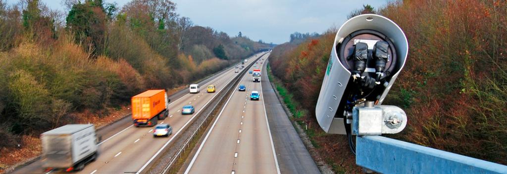 Автомобильные радар-детекторы