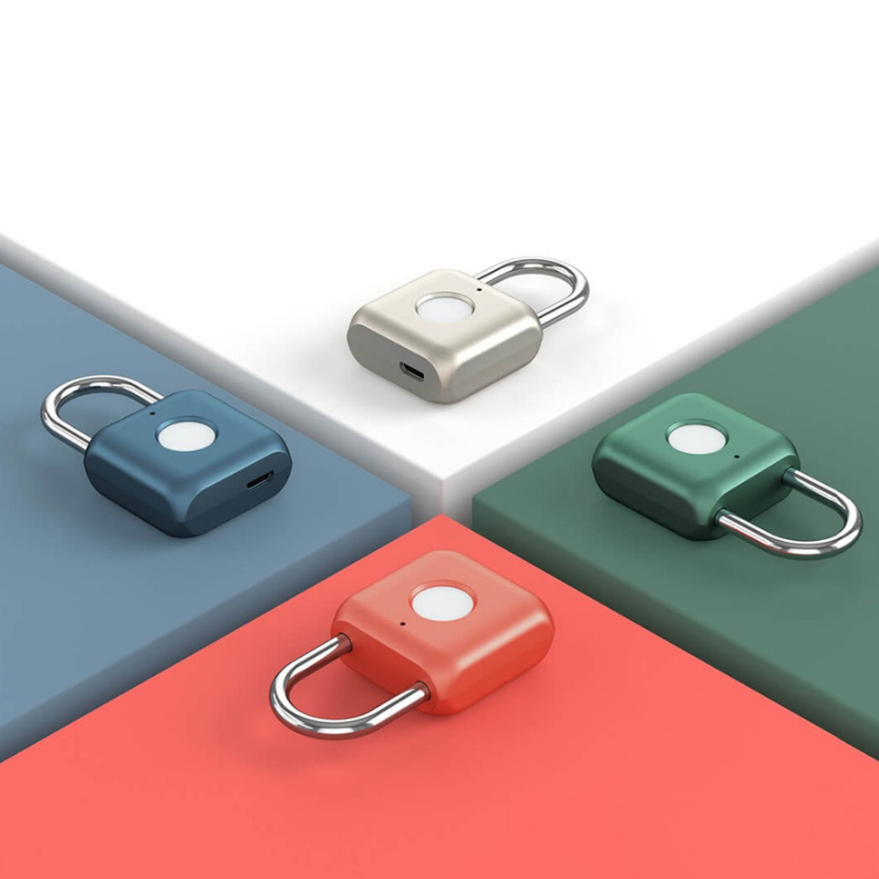 1 Xiaomi Smart Fingerprint Lock Padlock YD-K1.jpg
