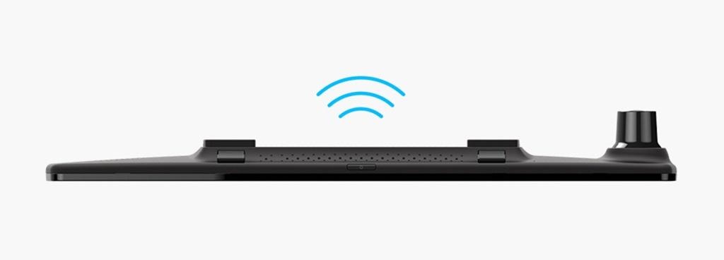 YI Mirror Dash Camera – Wi-Fi модуль
