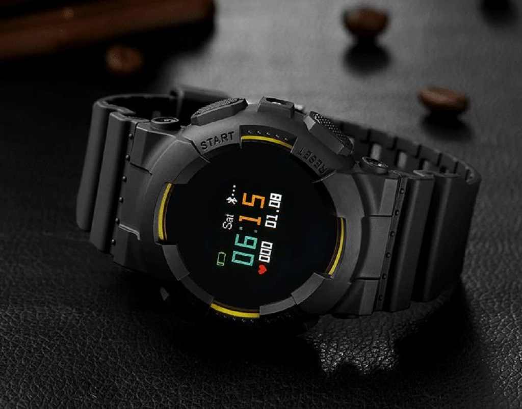CARCAM Smart Watch V587 Black7.jpg