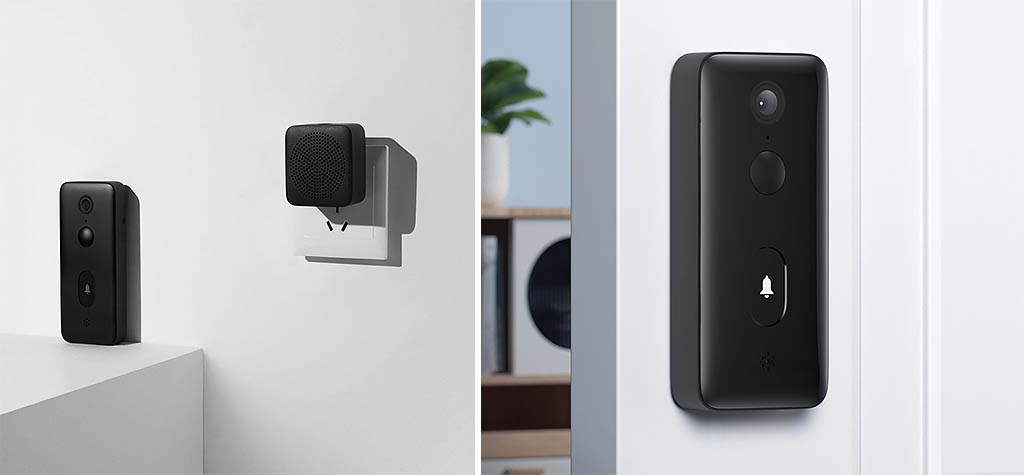 9 Xiaomi AI Face Identification DoorBell 2 Black.jpg