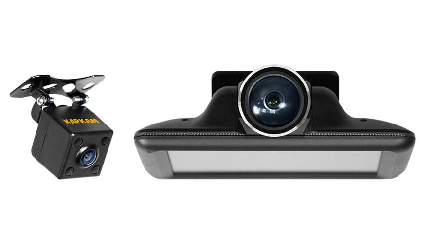 Сравнение видеорегистратора автомобильного smart car blackbox видеорегистратор