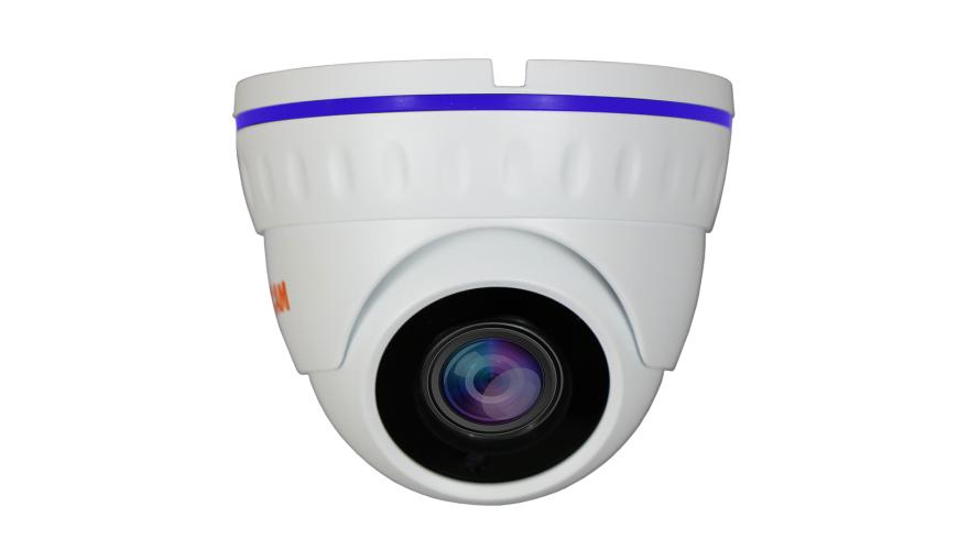 CARCAM CAM-2889P металлическая IP-камера 2 MP 1920х1080p ИК-подсветка 30 метров