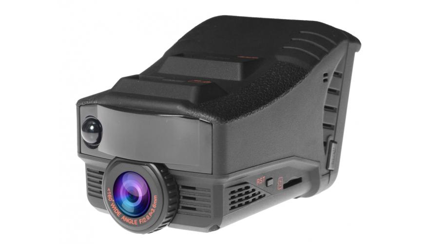 Видеорегистратор с радар детектором какой