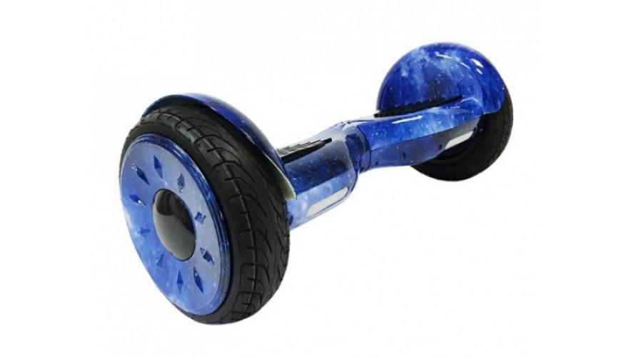 """Гироскутер Smart Balance 10,5"""", Небо 20 километров пути по любому покрытию с максимальной скоростью до 20 км/ч"""