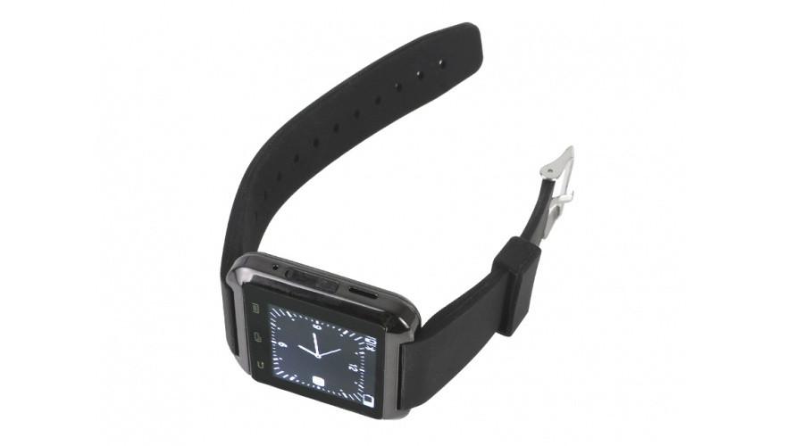 Смарт часы обладают функциями фитнес-трекера, оснащены удобным органайзером и поддерживают синхронизацию со смар.