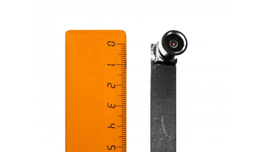 КАРКАМ СВН-5СО Бескорпусная миниатюрная Wi-Fi камера с FullHD разрешением и углом обзора 140°.