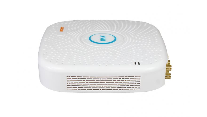 Купить КАРКАМ AHD1664 Гибридный 4-х канальный Full HD видеорегистратор c поддержкой облачного сервиса. недорого