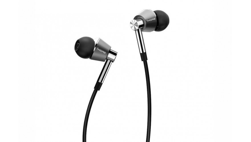 Наушники Xiaomi 1MORE Triple Driver In-Ear E1001 black