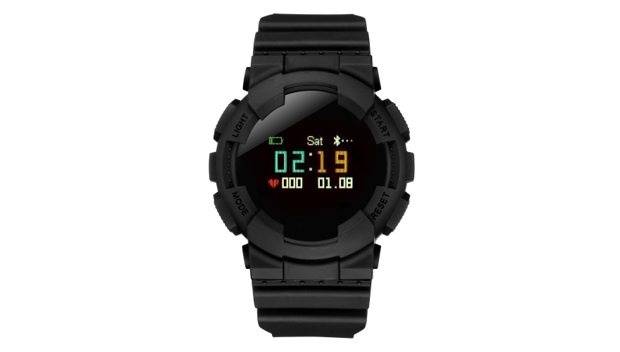 Часы CARCAM Smart Watch V587 Black