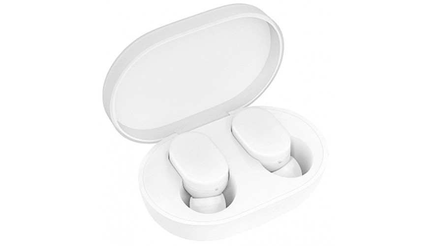 Наушники Xiaomi AirDots Youth Edition White (TWSEJ02LM)