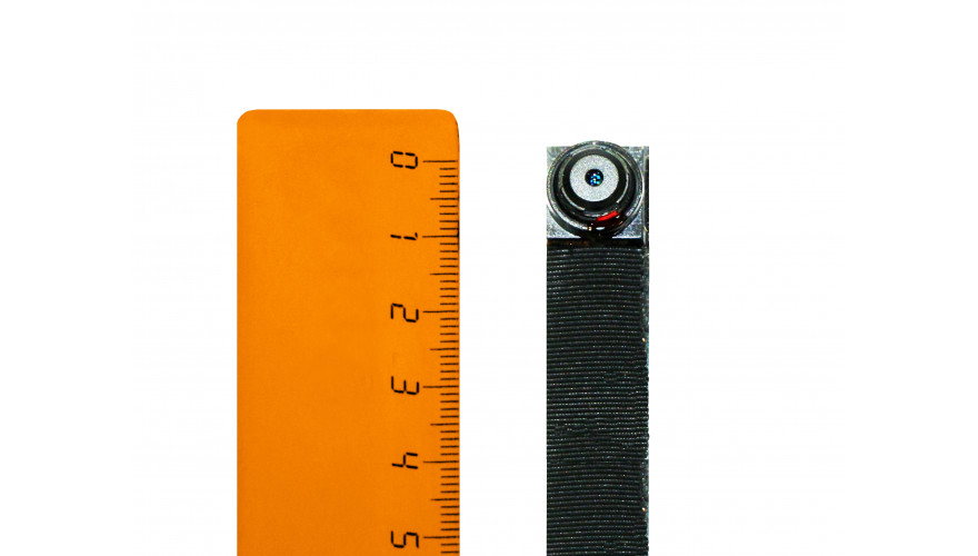 КАРКАМ СВН-7С Бескорпусная миниатюрная Wi-Fi камера FullHD разрешения.