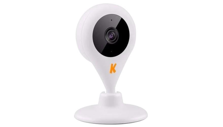 КАРКАМ ГЛАЗ  Облачная Wi-Fi/IP камера с FullHD разрешением и магнитным креплением