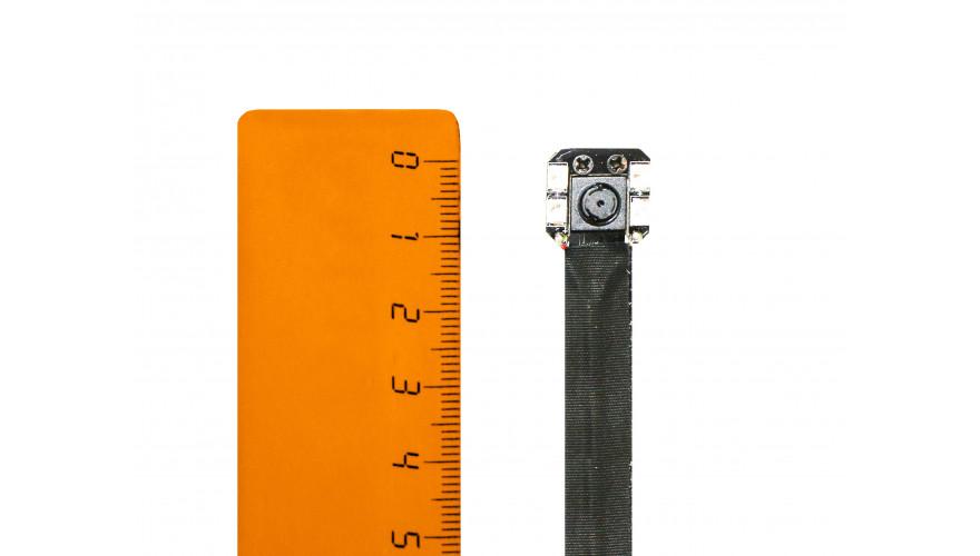 КАРКАМ СВН-7С+ Бескорпусная миниатюрная Wi-Fi камера FullHD разрешения с ИК-подсветкой.