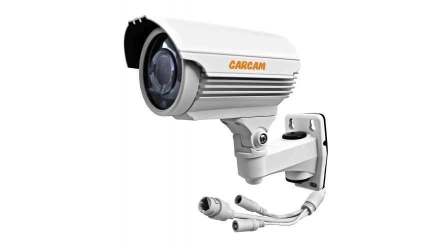 CARCAM CAM-1896VP IP-камера 1 MP 1280х720p ИК-подсветка 60 метров