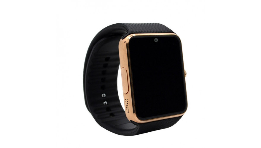 Часы CARCAM SMART WATCH GT08 Gold