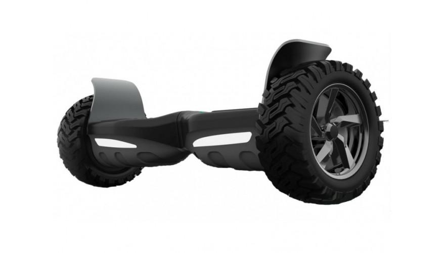 CARCAM Smart Balance SUV  20 километров по бездорожью на скорости до 20 км/ч