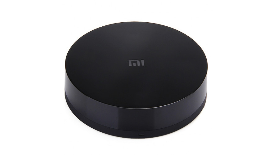 Универсальный пульт ДУ Xiaomi Mi Smart Home All in One Media Control center