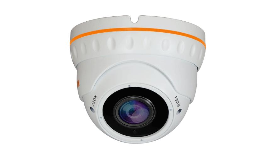 CARCAM CAM-1890VP IP-камера 1 MP 1280х720p ИК-подсветка 30 метров
