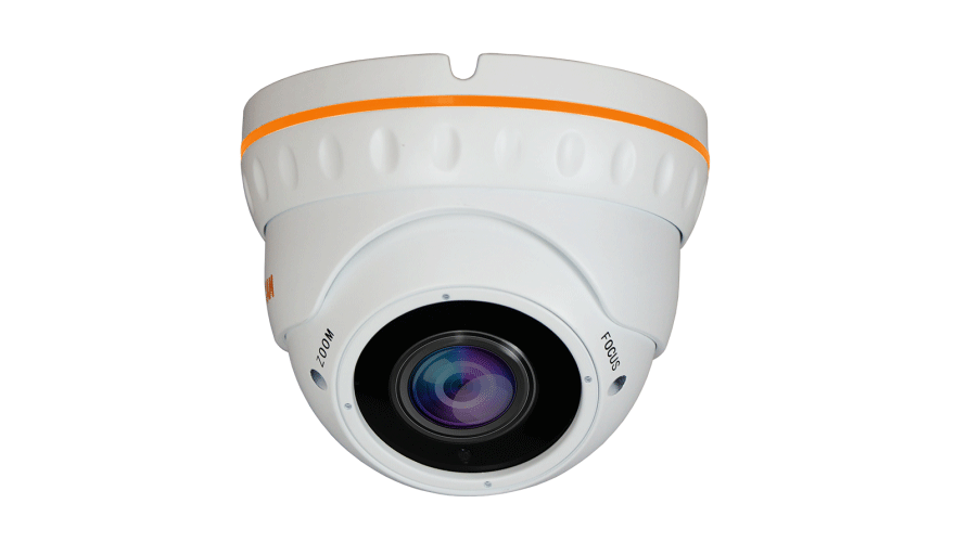 CARCAM CAM-2890VPSD IP-камера 2 MP 1920х1080p ИК-подсветка 30 метров поддержка Micro SD