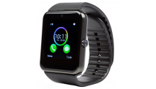 CARCAM SMART WATCH GT08 Black