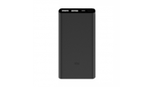 XIAOMI MI POWER BANK 10000MAH BLACK