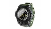 CARCAM SMART WATCH EX16S - GREEN CAMO