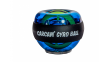 CARCAM GYRO BALL ADVANCED BLUE