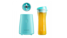 Xiaomi Qcooker Portable Cooking Machine Youth Version Blue